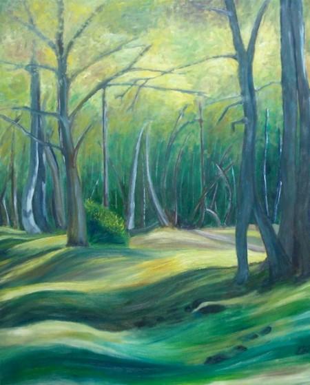 oleo-bosque